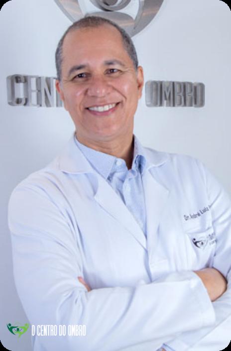 André - Ortopedista JF - O centro do ombro