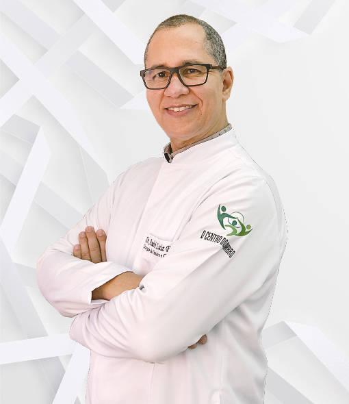 Dr. André Ortopedista JF - O Centro do Ombro