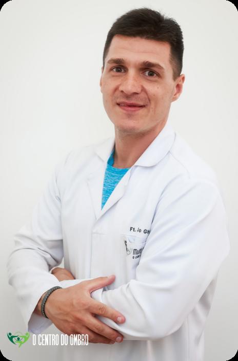 Júlio - Ortopedista JF - O centro do ombro
